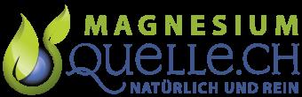 Magnesiuquelle-Logo